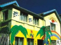 Durban Beach Youth Hostel